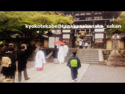 松尾 婚礼